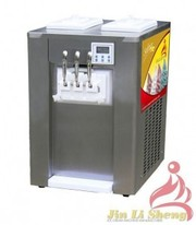 аппарат для изготовления мягкого мороженого