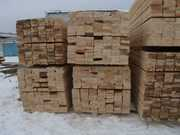 Производство,  продажа недорого обрезной доски