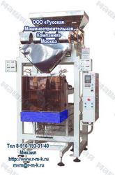 Фасовочный автомат с ЭВД